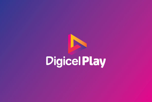 Digicel Play Website